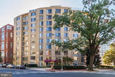 1239 Vermont Avenue NW UNIT 802, Washington, DC 20005 - MLS#: 1004125171