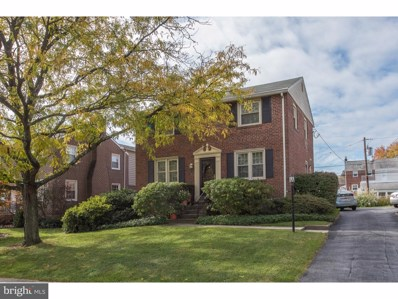 204 Rodmor Road, Havertown, PA 19083 - MLS#: 1004125253