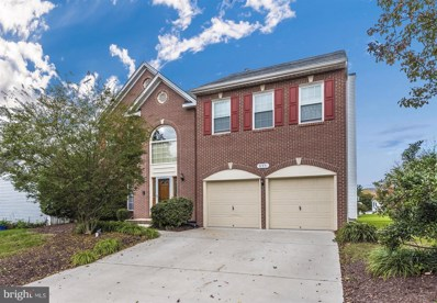 605 Hunting Ridge Drive, Frederick, MD 21703 - MLS#: 1004125269