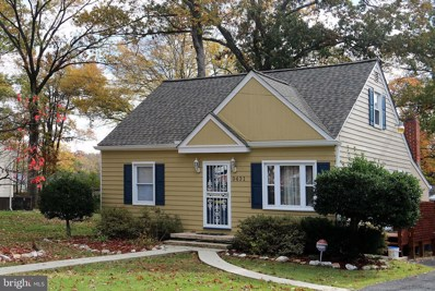 9431 Worrell Avenue, Lanham, MD 20706 - MLS#: 1004125295