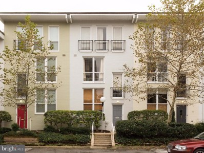 160 G Street SW UNIT 146, Washington, DC 20024 - MLS#: 1004125333
