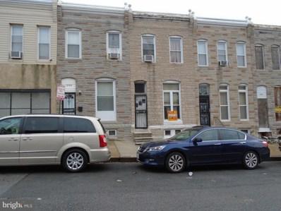 1904 Lanvale Street E, Baltimore, MD 21213 - MLS#: 1004125363