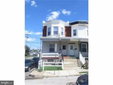 33 New Street, Upper Darby, PA 19082 - MLS#: 1004125381