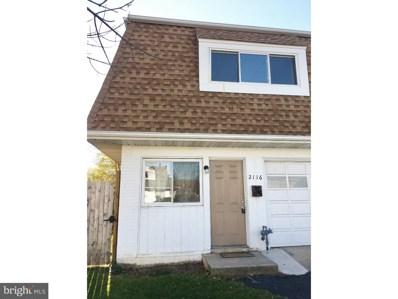2116 E Cedar Street, Allentow, PA 18109 - MLS#: 1004125414