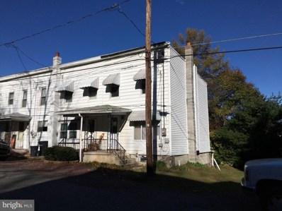 1020 Porter Street, Tuscarora, PA 17982 - MLS#: 1004125415