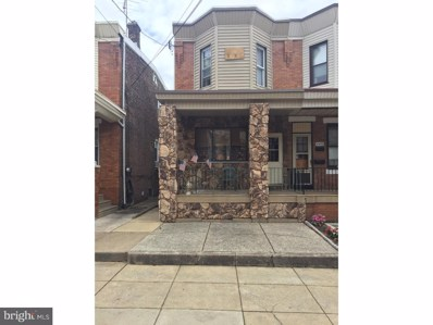4430 Almond Street, Philadelphia, PA 19137 - MLS#: 1004125449