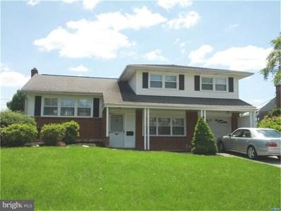 1110 McKennans Church Road, Wilmington, DE 19808 - MLS#: 1004125459