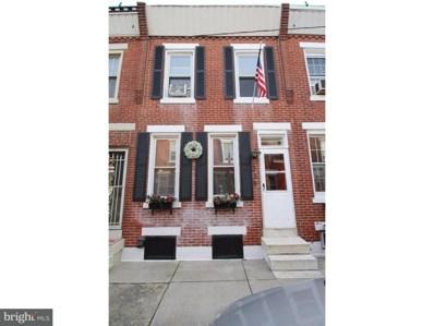 338 Durfor Street, Philadelphia, PA 19148 - MLS#: 1004125525