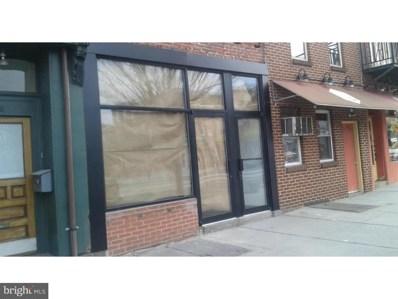 424 W Girard Avenue, Philadelphia, PA 19123 - MLS#: 1004125655