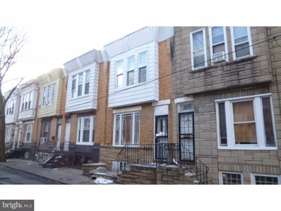 1606 S Taney Street, Philadelphia, PA 19145 - MLS#: 1004125701