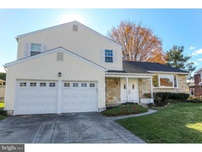 114 Gainsboro Road, Cherry Hill, NJ 08003 - MLS#: 1004125757