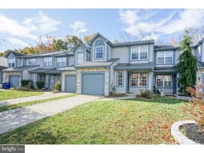 10 Kettlebrook Drive, Mount Laurel, NJ 08054 - MLS#: 1004125821