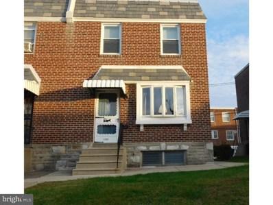 7341 Shisler Street, Philadelphia, PA 19111 - MLS#: 1004125829