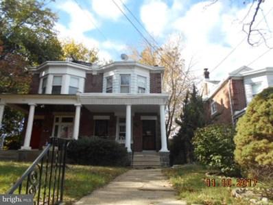 4404 Disston Street, Philadelphia, PA 19135 - MLS#: 1004125963