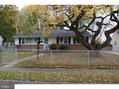 15 Pennsylvania Avenue, Somerdale, NJ 08083 - MLS#: 1004126083