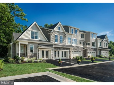 Lot 46 Chasmere Drive, Kennett Square, PA 19348 - MLS#: 1004126103