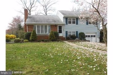 303 Phelps Avenue, Glen Burnie, MD 21060 - MLS#: 1004126160