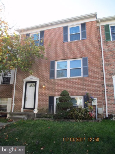 1044 Lake Front Drive, Edgewood, MD 21040 - MLS#: 1004126507
