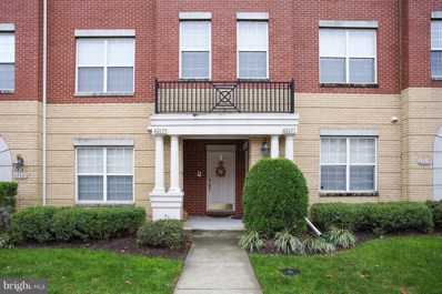 42639 Highgate Terrace UNIT 42639, Ashburn, VA 20148 - MLS#: 1004126609