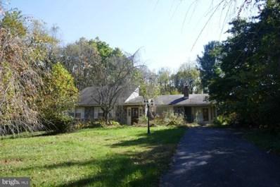6104 Sam Riggs Road, Laytonsville, MD 20882 - MLS#: 1004126633