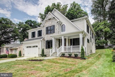 5813 Ridgefield Road, Bethesda, MD 20816 - MLS#: 1004126697