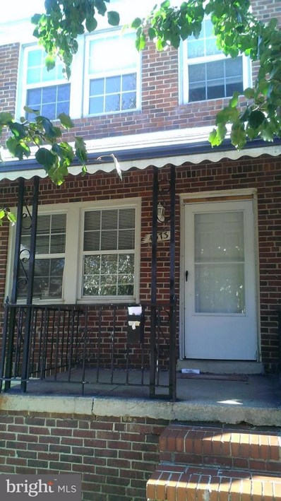 4373 Nicholas Avenue, Baltimore, MD 21206 - MLS#: 1004126737