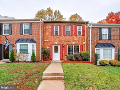 14638 Fox Glove Court, Woodbridge, VA 22193 - MLS#: 1004126749