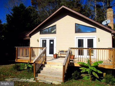 414 Grover Lane, Lusby, MD 20657 - MLS#: 1004126763