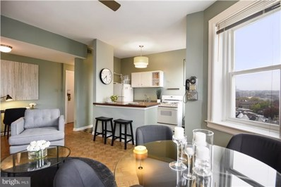 1851 Columbia Road NW UNIT 707, Washington, DC 20009 - MLS#: 1004126783