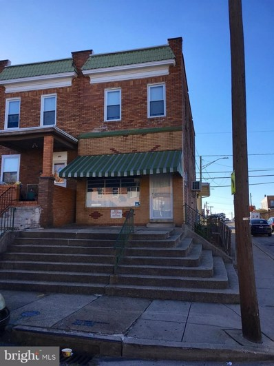 600 Rappolla Street, Baltimore, MD 21224 - MLS#: 1004126879