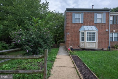 14666 Fox Glove Court, Woodbridge, VA 22193 - MLS#: 1004126899