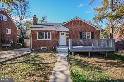 3502 56TH Place, Hyattsville, MD 20784 - MLS#: 1004126935
