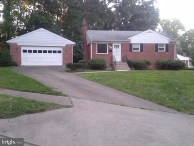 3151 Norfolk Lane, Falls Church, VA 22042 - MLS#: 1004126955