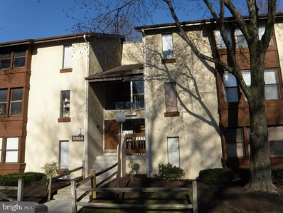 5866 Thunder Hill Road UNIT A-2, Columbia, MD 21045 - MLS#: 1004127193