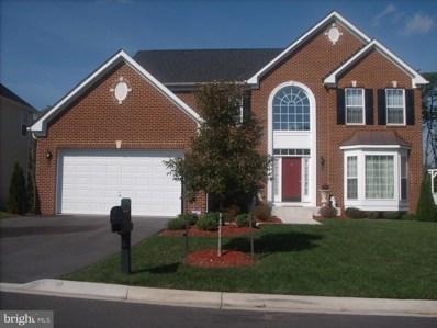 12906 Ledo Creek Terrace, Beltsville, MD 20705 - MLS#: 1004127195