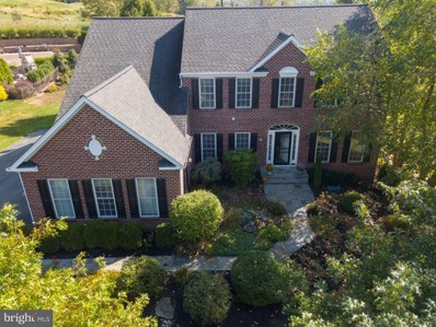 1557 Tattersall Way, West Chester, PA 19380 - MLS#: 1004127245