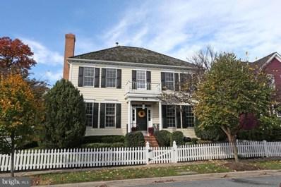 636 Kent Oaks Way, Gaithersburg, MD 20878 - MLS#: 1004127293