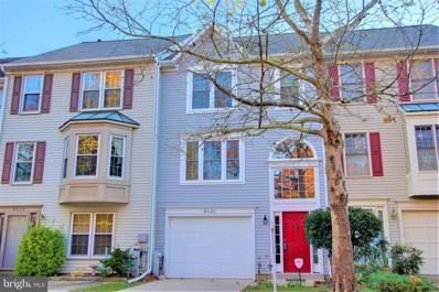 8523 Woodland Manor Drive, Laurel, MD 20724 - MLS#: 1004127319