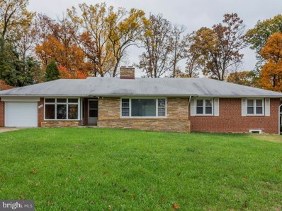 304 Southwest Drive, Silver Spring, MD 20901 - MLS#: 1004127335