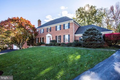 9532 Purcell Drive, Potomac, MD 20854 - MLS#: 1004127341