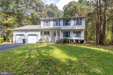 247 Magothy Cove Court, Pasadena, MD 21122 - #: 1004127360