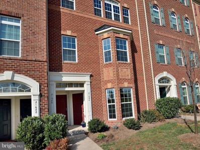 21684 Pattyjean Terrace, Ashburn, VA 20147 - MLS#: 1004127361