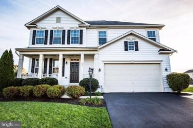 28 Manorwood Drive, Fredericksburg, VA 22406 - MLS#: 1004127391