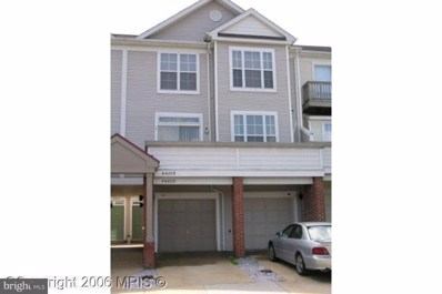44206 Shady Glen Terrace, Ashburn, VA 20147 - MLS#: 1004127429