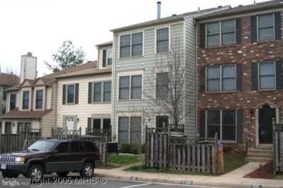 10465 Dylan Place, Manassas, VA 20109 - MLS#: 1004127471