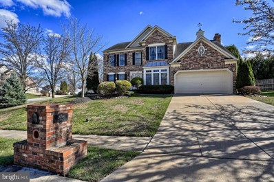 2059 Knotty Pine Drive, Abingdon, MD 21009 - MLS#: 1004127503