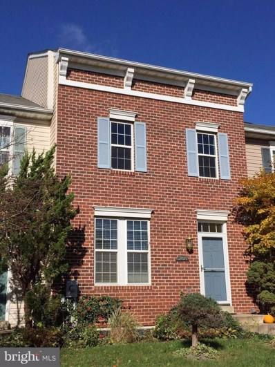 2408 Lakeside Drive, Frederick, MD 21702 - MLS#: 1004127519