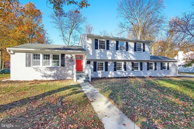 212 Brightdale Road, Lutherville Timonium, MD 21093 - MLS#: 1004127541