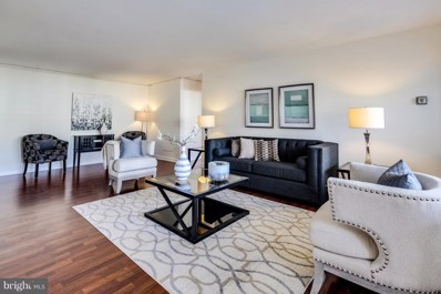 10401 Grosvenor Place UNIT 1402, North Bethesda, MD 20852 - MLS#: 1004127579