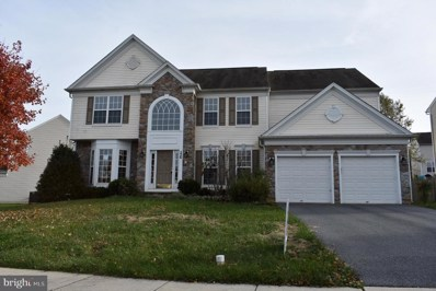 226 Galyn Drive, Brunswick, MD 21758 - MLS#: 1004127757